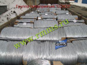Проволока ГОСТ 3282-74