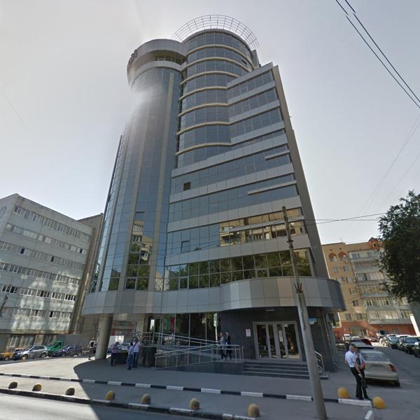 филиал группы предприятий союз в Саратове