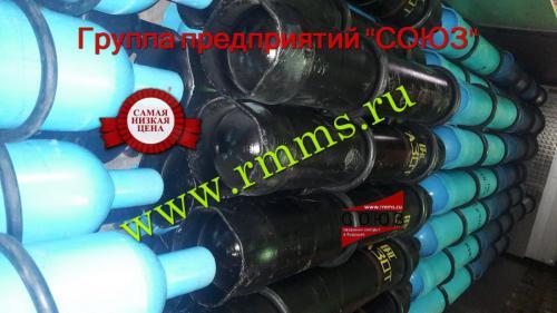 азотный баллон цена Москва