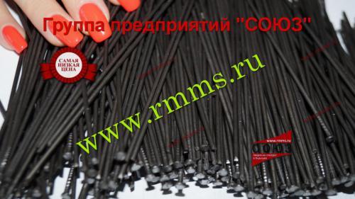 гвозди формовочные ГОСТ 4035