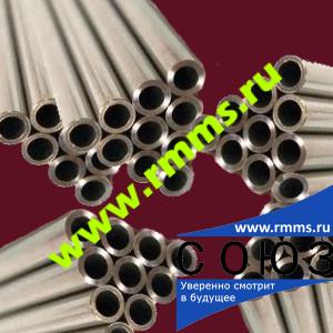 Труба манометрическая НМ-40А по ТУ 48-21-16-78