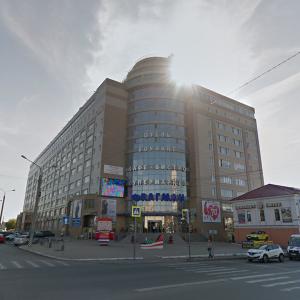 Филиал группы предприятий союз в Омске