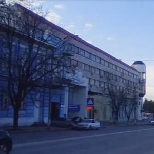 Филиал группы предприятий союз в Симферополе