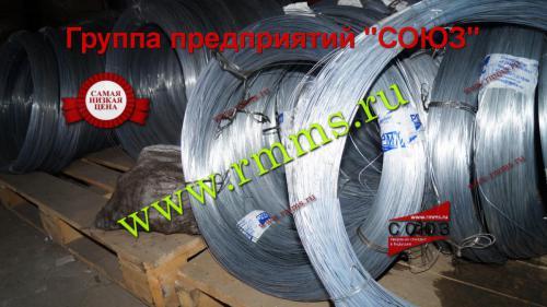 проволока стальная оцинкованная цена 0,9 мм