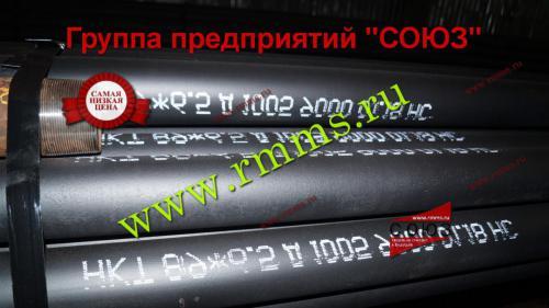 насосно компрессорные трубы 89 сталь